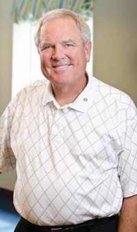 ERS to Honor Board Member Gates Smith at Affordable Living Fundraiser
