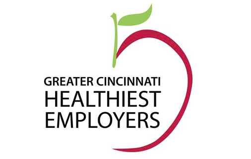 ERS Named Finalist for Healthiest Employers Award