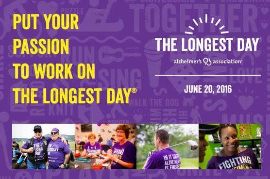 ERS Recognizes Those with Alzheimer's on