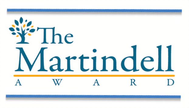ERS Accepting Nominations for The Martindell Award