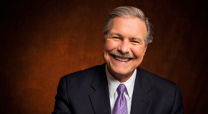 ERS CEO Doug Spitler Receives C-Suite Lifetime Achievement Award