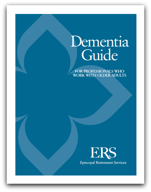 ERS Dementia Care Guide