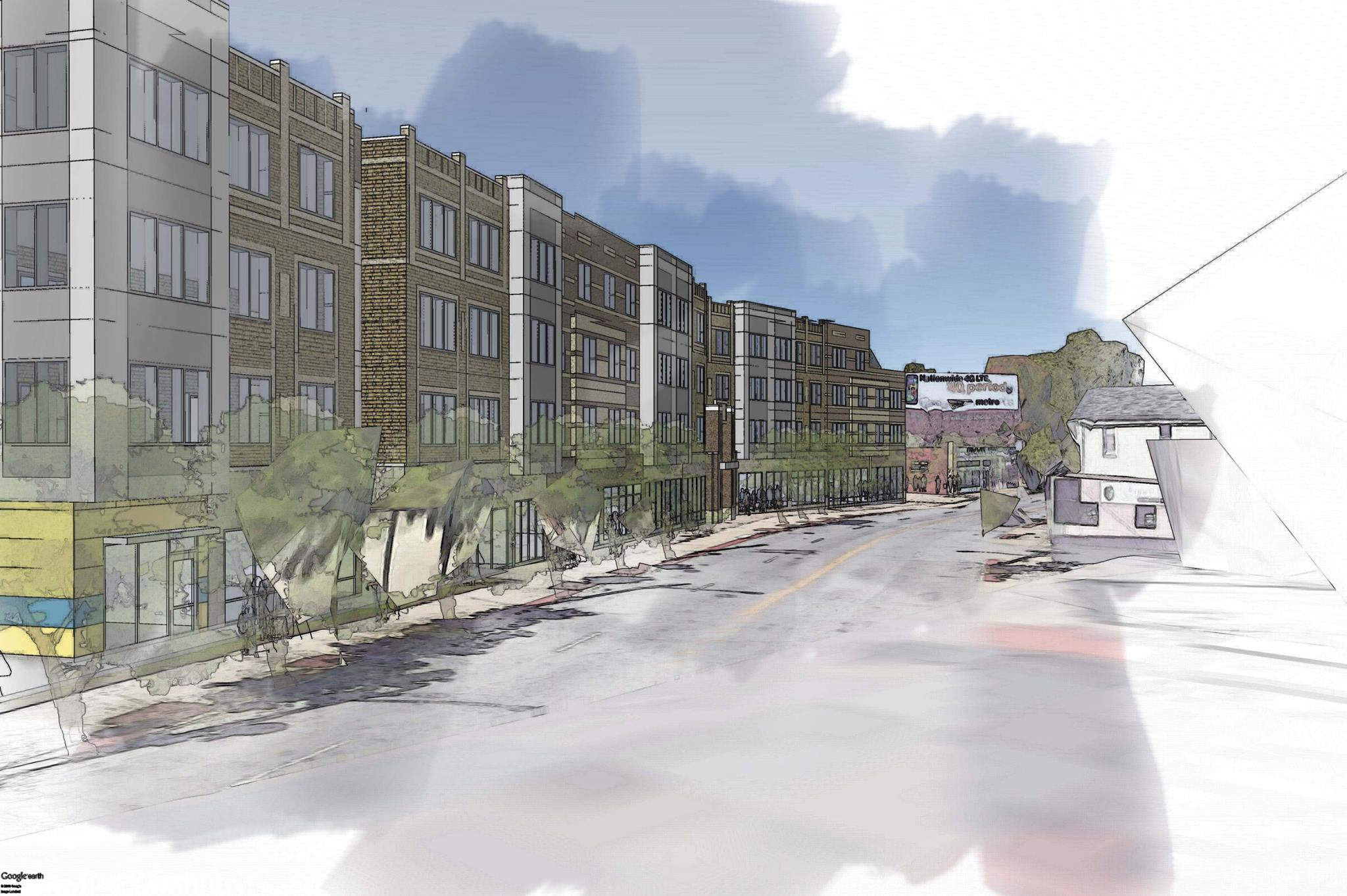 ERS Breaks Ground for Marlowe Court Affordable Living Community on July 11
