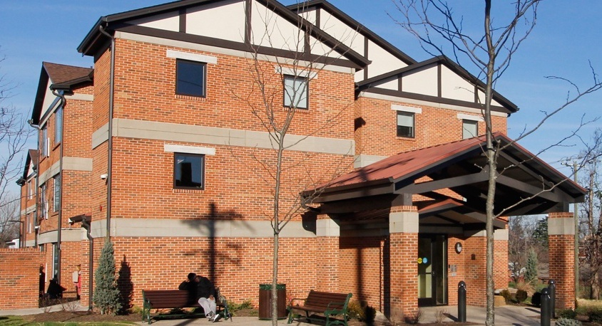 ERS Opens Renovated Affordable Senior Living at Walnut Court in Cincinnati